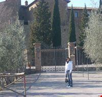 piazzale esterno