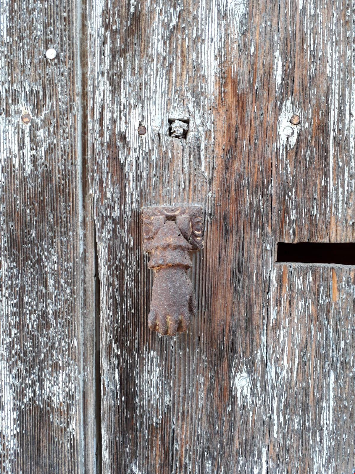 Dettaglio del portale