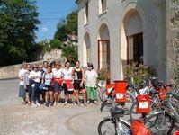 Castelli della Loira in bici