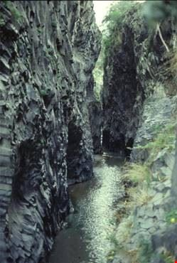 Gole dell'Alcantara
