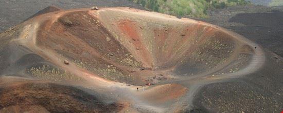 I crateri