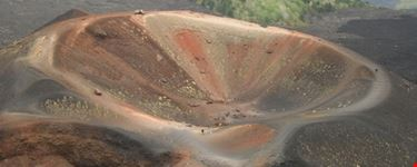 catania i crateri