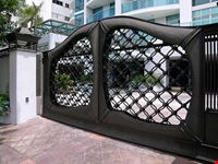 Entrance Gates Design Bangalore