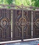 Entrance Gate Bangalore