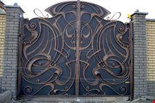 Bangalore Gates Design