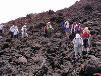 randazzo escursione sulle lave dell etna
