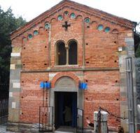 """La Chiesa del  """"Tempio della Cavalleria"""""""