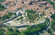Musei della Rocca di Campiglia