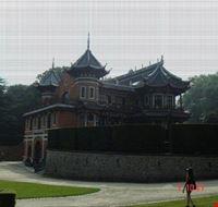 16847 bruxelles pavillion cinese