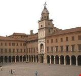 modena il palazzo comunale