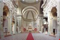 modena chiesa di san vincenzo