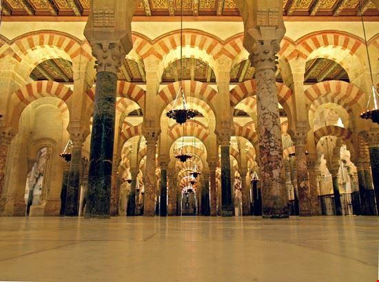 cordova mezquita