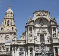 murcia cattedrale di santa maria