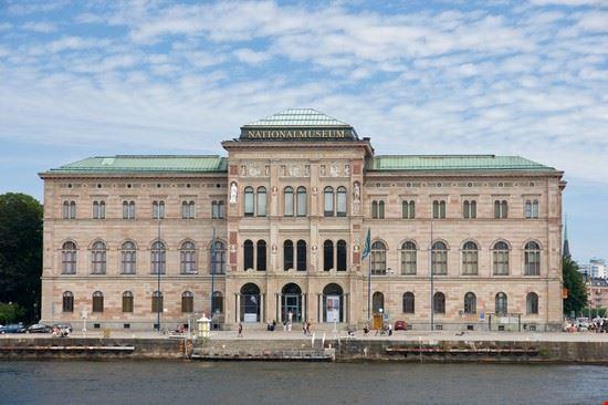 17121 stoccolma museo nazionale