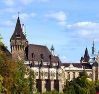 17128 budapest castello vajdahunyad vara