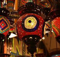 17133 istanbul grand bazar