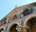 La Basilica dell'Agonia