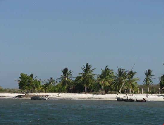 Lamu e le sue spiagge...
