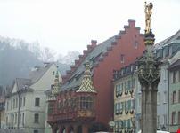 friburgo vecchio municipio