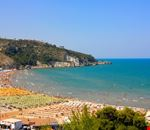 La spiaggia della Baia Zaiana