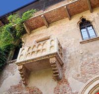 17255 verona balcone di giulietta