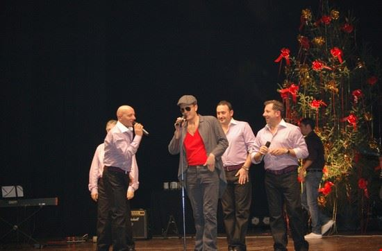 il vincitore 2009