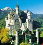 innsbruck castello di neuschwanstein