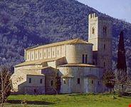 firenze montalcino-abbazia di sant antimo