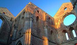 firenze chiusdino-abbazia di san galgano