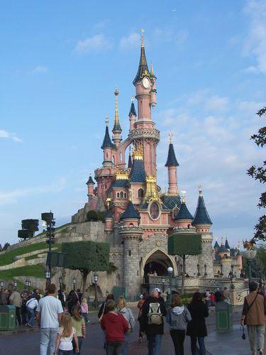 Disneyland Resort Paris A Parigi