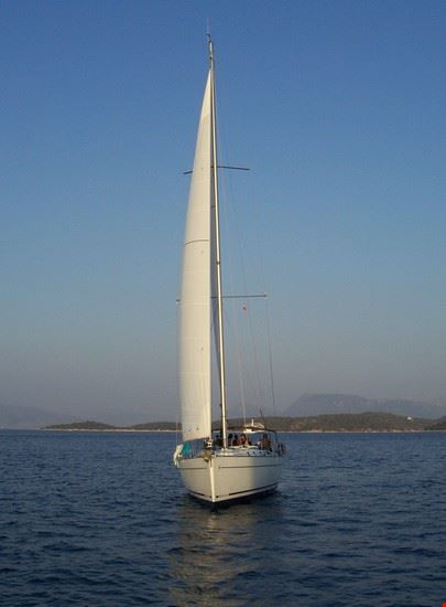 In navigazione verso Itaca