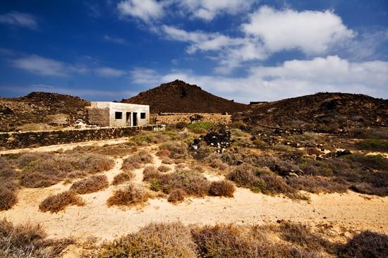 Cartina Spagna Fuerteventura.Mappa Fuerteventura Cartine Stradario E Itinerari