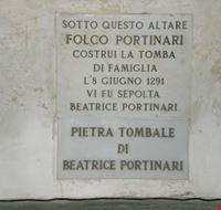 17469 firenze pietra tombale di beatrice