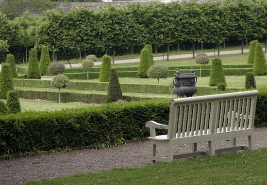 17525 dublino giardini di kilmainham