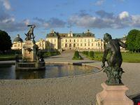stoccolma drottningholm palace