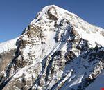 Montagne innevate a Ischgl