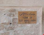 hurgada ingresso alla tomba del faraone