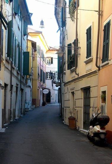Via Staffetti