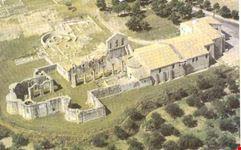 Chiesa della Trinità - L'Incompiuta - Venosa