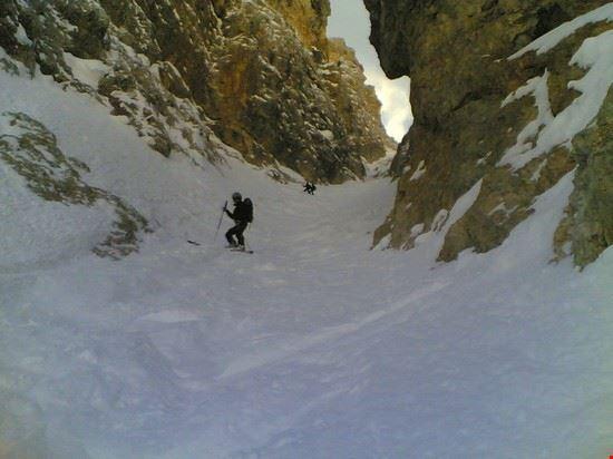 17788 selva di val gardena dentro la montagna