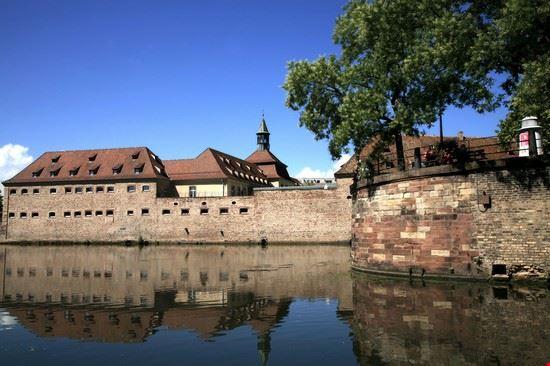 17806 strasburgo la petite france