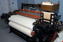 Uno dei macchinari esposti nel museo