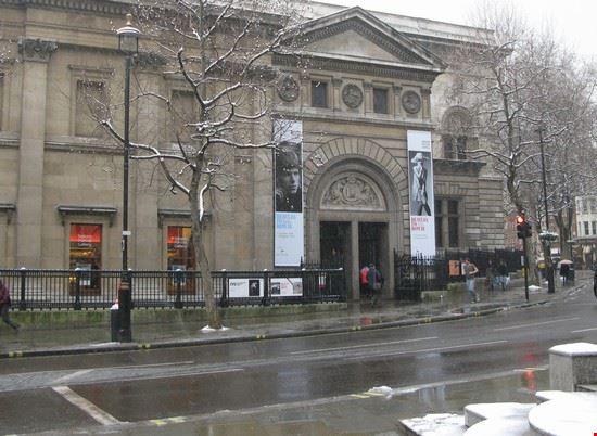 17814 londra national portrait gallery