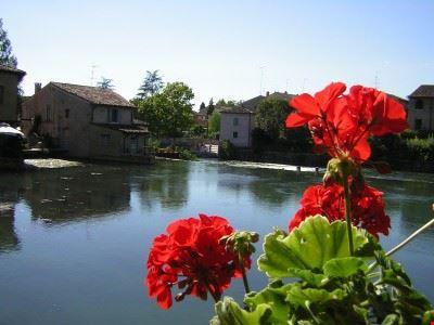 Poesia d'acque a Borghetto sul Mincio