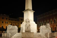 Piazza Aranci