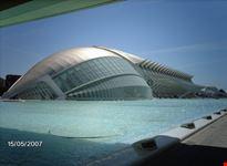 valencia museu de les ciencies principe felipe