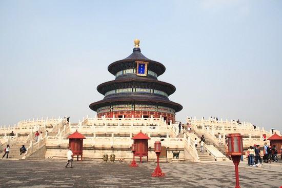 18005 pechino il tempio del cielo