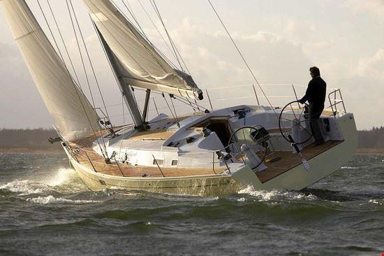 fiumicino noleggio barca a vela