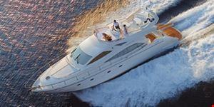 fiumicino noleggio barca a motore