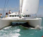 Noleggio catamarano - Charter catamarano